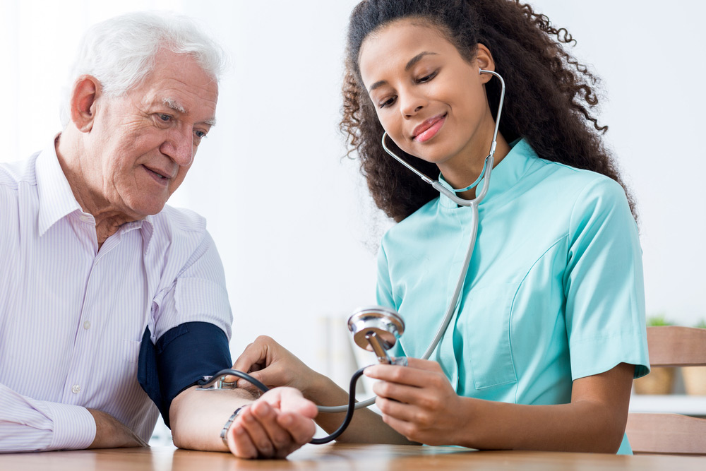 Do you remember the last time you had your blood pressure checked?